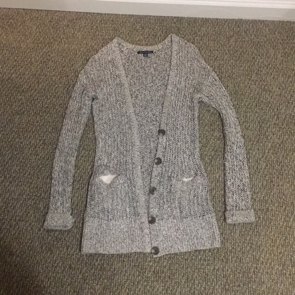 American Eagle Outfitters Sweaters - American Eagle XS Cardigan